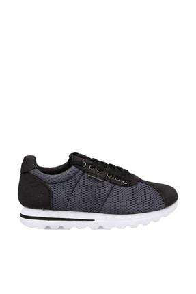 Derigo Sıyah Kadın Sneaker 188 3100-Z-1