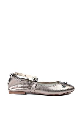 Hammer Jack Kursun Kadın Ayakkabı 195 6023-Z