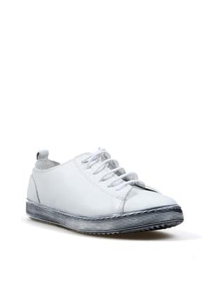 Hammer Jack Kadın Beyaz Ayakkabı 429 2003-z
