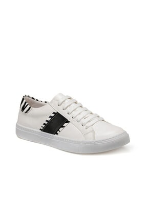 Art Bella Kadın Beyaz Sneaker Ayakkabı Cs20019