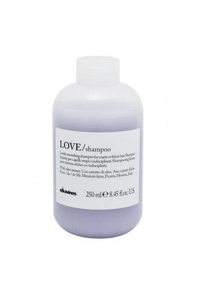 Davines Love Smoothing Sülfatsız Düzleştirici Şampuan 250 ml 08643