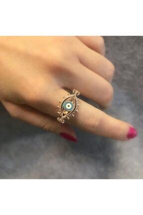 Stella Mineli Göz Yüzük
