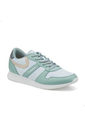 Kinetix Teora W Su Yeşili Kadın Sneaker Ayakkabı