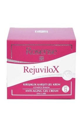 Rosense Rejuvilox Anti-Aging Gündüz Bakım Kremi 50ml
