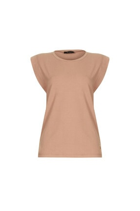 RİVUS Unisex Helıanthus Vatkalı T-shirt