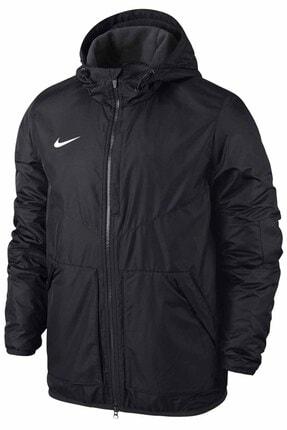 Nike Unisex Çocuk Siyah Yth'S Team Fall Mont