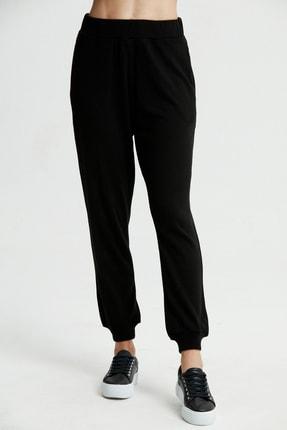 Stamina Kadın Siyah Pantolon 2vp0401