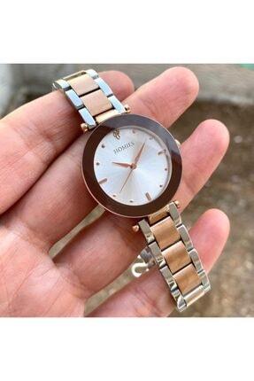 Homies Kadın Gümüş Kol Saati