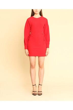 Ayhan Bağcık Detay Elbise