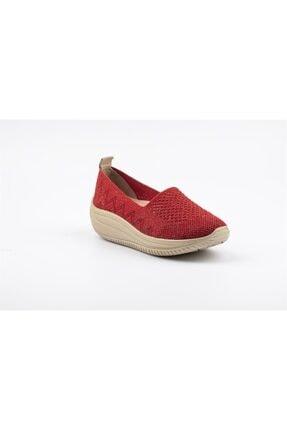 Bez Kadın Ortopedik Ayakkabı Siyah 001Y20K1004