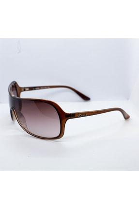 Exess Kadın Kahverengi Güneş Gözlüğü