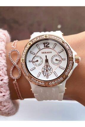 Sebago Kadın Saat Marka