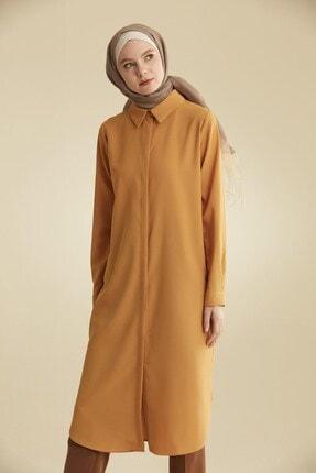 Tuğba Kadın Sarı Tunik