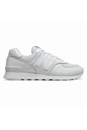 New Balance Unisex Günlük Spor Ayakkabı Ml574nsf