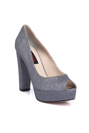 Tergan Platin-simli Vegan Kadın Ayakkabı 64306n6v