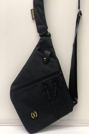 Seventeen Boyraz Unisex Bodybag Çapraz Omuz / Göğüs Çantası 4985