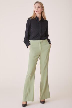 Tuğba Pantolon-yeşil Tk-u7639-22