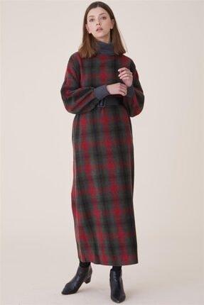 Loreen Elbise-petrol 22161-56