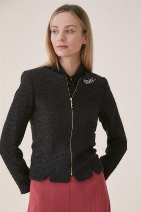 Kayra Ceket-siyah Ka-a9-13071-12