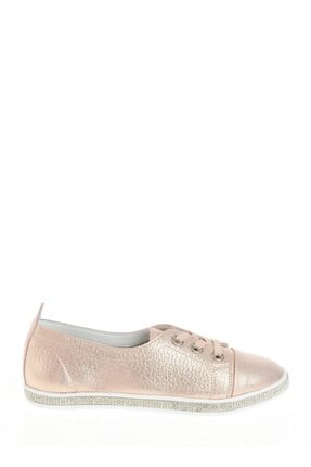 Derigo Pudra Kadın Casuel Ayakkabı 2785