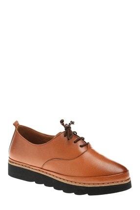 Derigo Taba Kadın Comfort Ayakkabı 522723