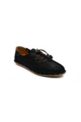 Dexter Kadın Siyah Casual Ayakkabı Pa19603-1