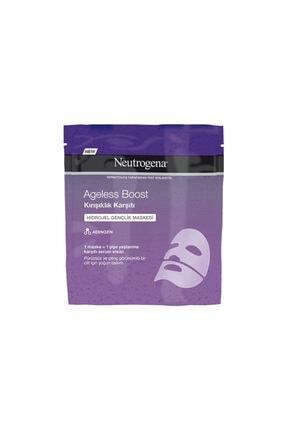 Neutrogena Youthful Hydrogel 30 ml Maske