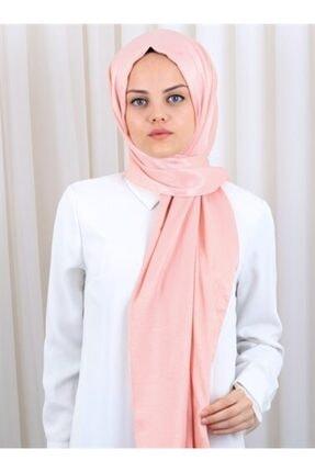 Sarar Kadın Pembe Şal