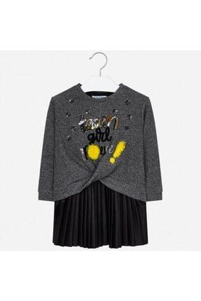 Mayoral SIYAH Kadın Elbise 4941