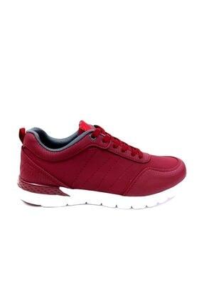 Dunlop Napa Bordo Unisex Spor Ayakkabı