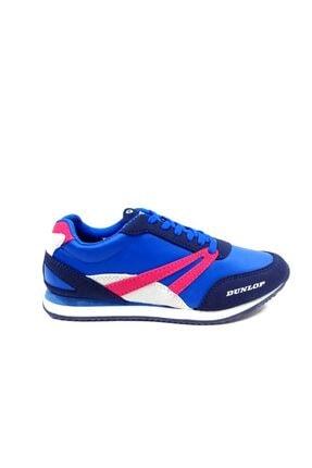 Dunlop Kadın Lacivert Spor Ayakkabı