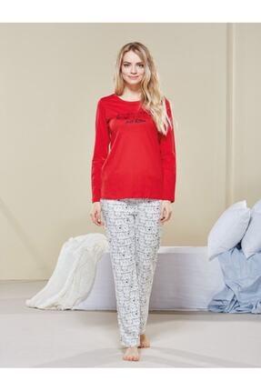 PJS PİJAMA Kadın Pijama Takımı