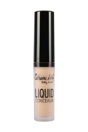 Catherine Arley Likit Kapatıcı - Liquid Concealer 02 8691167487524