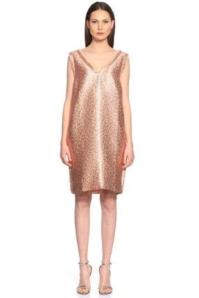 Lanvin Pembe Elbise