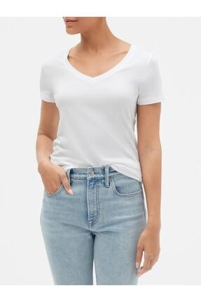 Gap Favorite V Yaka T-shirt