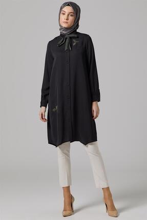 Doque Tunik-siyah Do-a9-61154-12