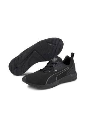 Puma Kadın Siyah Koşu Ayakkabısı Comet 2 Fs