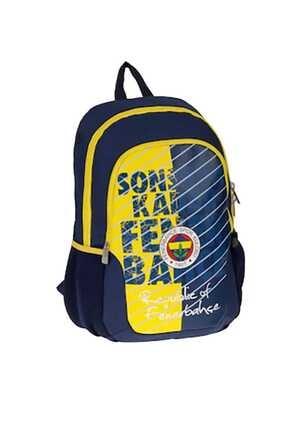 Hakan Çanta Mavi Unisex Okul Çantası 220758