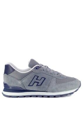 Hammer Jack Peru Bayan Gri Günlük Spor Ayakkabı