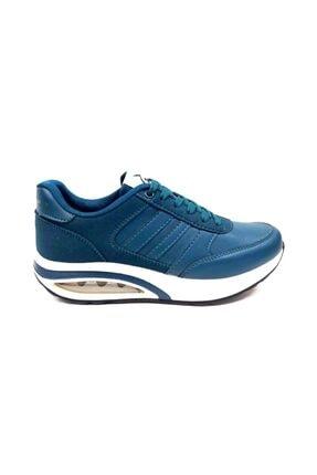 Dunlop Hava Tabanlı Ortapedik Kadın Spor Ayakkabı