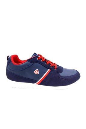 Letoon Lacivert Unisex Spor Ayakkabı