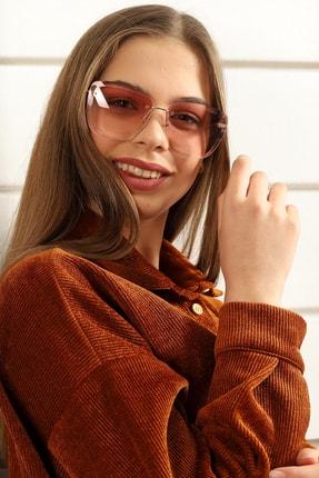 Della Pianto Kadın Orjinal Kristal Carre Gözlük Dp012
