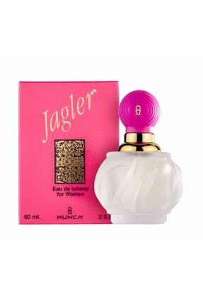 Jagler Klasik Kadın Parfüm 60 Ml + Deodorant 150 ml