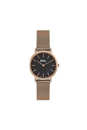 Lee Cooper Kadın Kahverengi Kol Saati  Lc06816.450