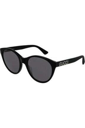 Gucci Guccı Gg0419s 001 Kadın Güneş Gözlüğü