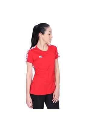 Arena Team Kadın Günlük Stil Tişört 001225401
