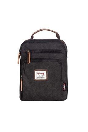 YOUNG Yg31040 Siyah Unısex Body Bag