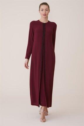 Kayra Elbise-bordo Ka-a8-23021-26