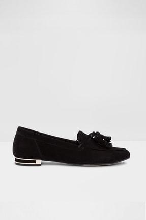 Aldo Roosen-tr - Siyah Kadın Loafer Ayakkabı