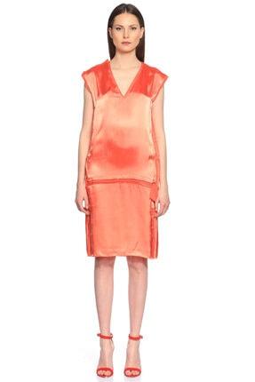 Lanvin Mercan Elbise